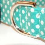 XS Tiffany Blue Dog Collar - Turquo..